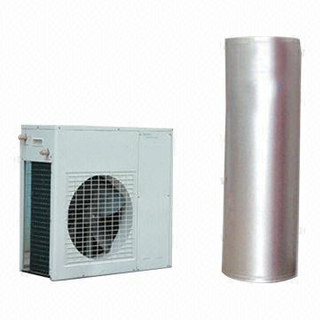 Heat Pump Water Heater