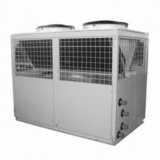 Air-condition Hot Water Unit