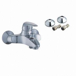 Bathtub faucet