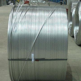 Aluminum and Aluminum Alloy Wire