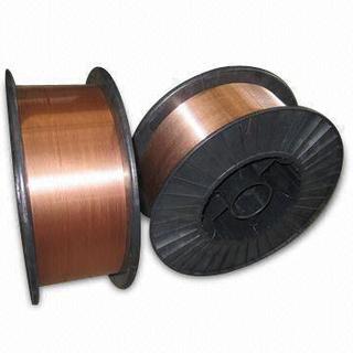 Gas Shielded Welding Wire