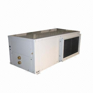 Heat Pump and Chillers