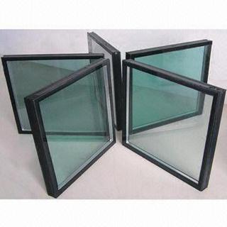Insulated Glass Door