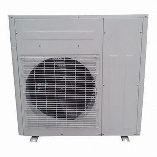 Household Air-source Heat Pump Water Heater