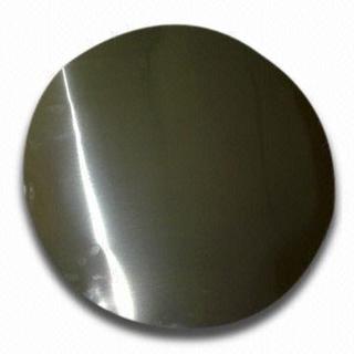 Aluminum Disc