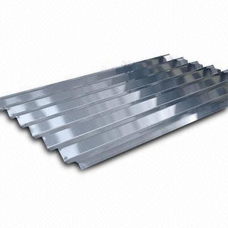 Aluminum Wave Plate