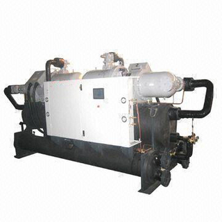 Water-cooled Chiller