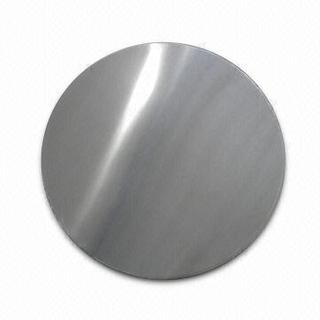 Aluminum Disk